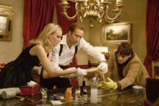 Diane Kruger, Nicolas Cage and Justin Bartha.