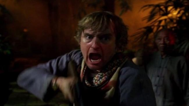 Owen Wilson in No Escape