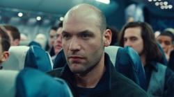 Corey Stoll in Non-Stop.