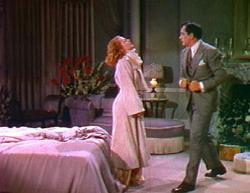 Carole Lombard and Fredric March in Nothing Sacred.