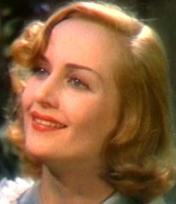 Carole Lombard in Nothing Sacred.