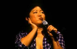 Margaret Cho in Notorious C.H.O.