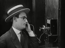 Harold Lloyd in Number, Please?