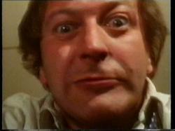 Graham Chapman as Arthur Harris in The Odd Job.