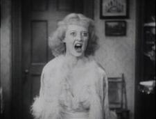 Bette Davis shocked audiences with her intensity as Mildred Rogers.