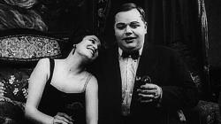 Alice Mann and Roscoe Arbuckle in Oh Doctor!.