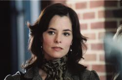 Parker Posey in The OH in Ohio.