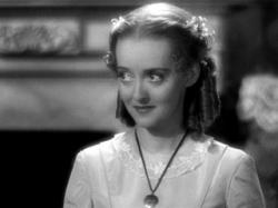 Bette Davis in The Old Maid.