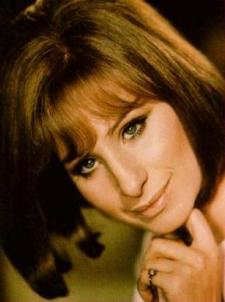 Barbra should have done more comedies.