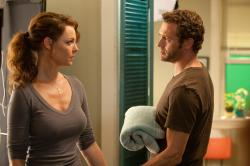 Katherine Heigl and Jason O'Mara in One for the Money