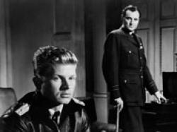 Hardy Kruger in The One That Got away.