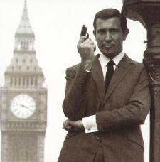 Lazenby looked the part, but his lack of acting skills hurt what could have been the best movie in the franchise.