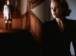 Nicole Kidman in The Others.