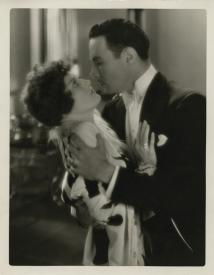 Joan Crawford and Rod La Rocque in Our Modern Maidens.
