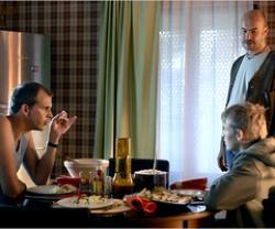 Goran, Sven and Patrik.