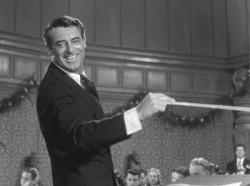Cary Grant in People will Talk.
