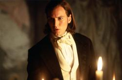 Patrick Wilson in The Phantom of the Opera.