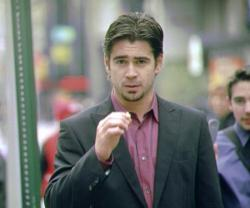 Colin Farrell in Phone Booth.