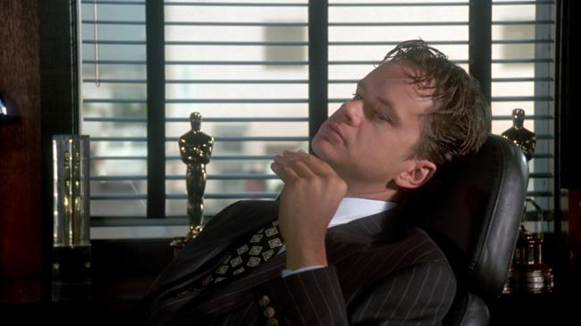 Tim Robbins in The Player.