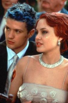 Ryan Phillippe and Angelina Jolie are playing by heart.