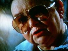 Zelda Rubinstein made me laugh every time she opened her mouth.