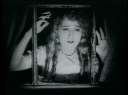 Mary Pickford pulling out all the stops in an effort to break your heart in Poor Little Rich Girl