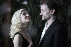 Sophie Quinton and Jean-Paul Rouve in Nobody Else But You