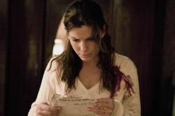 Sandra Bullock in Premonition.