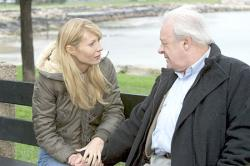 Gwyneth Paltrow and Anthony Hopkins in Proof.