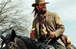 Guy Pearce in The Proposition.