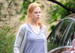 Nicole Kidman in Rabbit Hole.