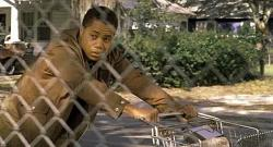 Cuba Gooding Jr. in Radio.