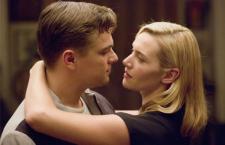 Leo and Kate reunited!