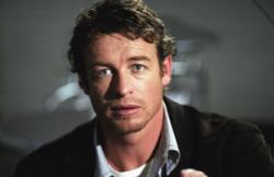 Simon Baker in The Ring Two.