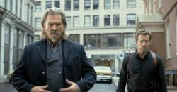Jeff Bridges and Ryan Reynolds in R.I.P.D..