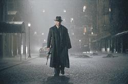 Tom Hanks in The Road to Perdition.