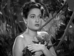 Dorothy Lamour in Road to Zanzibar