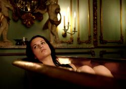 Alicia Vikander in A Royal Affair.