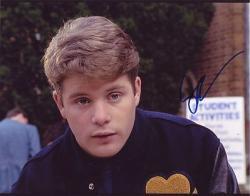 Vince Vaughn In Rudy >> Rudy (1993) Starring: Sean Astin, Jon Favreau, Ned Beatty