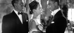Louis Hayward, Diana Lynn and Zachary Scott in Ruthless