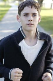 Adam Butcher as Ralph in Saint Ralph