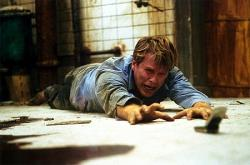 Cary Elwes in Saw.