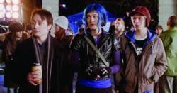 Wallace, Ramona and Scott.