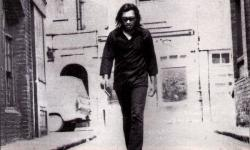 Rodriguez in Searching for Sugar Man.