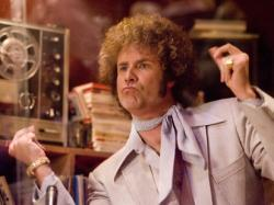 Will Ferrell in Semi-Pro.