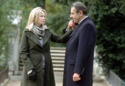 Emily Watson and Tom Wilkinson in Separate Lies.