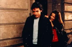 John Cusack and Kate Beckinsale in Serendipity.