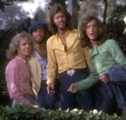 Bee Gees / Stargard - Best Of Disco Galaxy Vol. 10