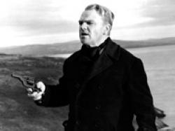 James Cagney as Sean Lenihan.
