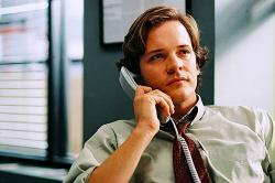 Peter Sarsgaard in Shattered Glass.